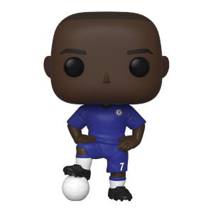 Figurine Pop! N'Golo Kante - Football - Chelsea FC