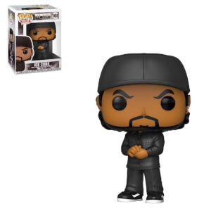 Figurine Pop! Rocks Ice Cube