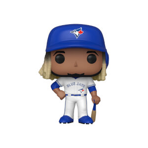 MLB Blue Jays Vladimir Guerrero Jr. Pop! Vinyl Figure