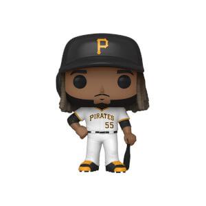 MLB Pirates Josh Bell Pop! Vinyl Figure