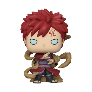Figurine Pop! Gaara - Naruto