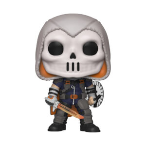Marvel Avengers Game Taskmaster Funko Pop! Vinyl