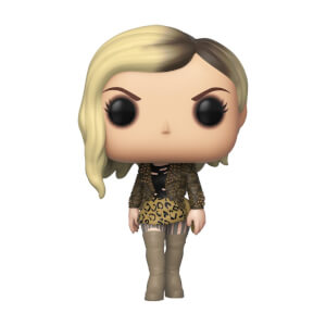 Wonder Woman 1984 Barbara Minerva Funko Pop! Vinyl