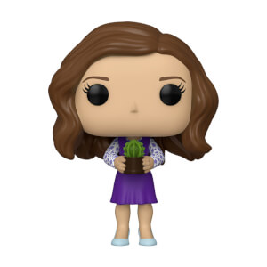 The Good Place Janet Pop! Vinyl Figure
