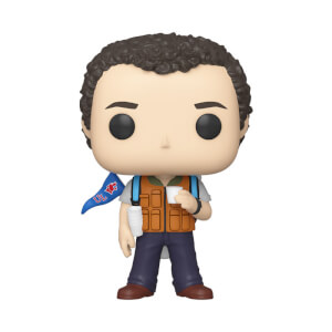 Water Boy Bobby Boucher Pop! Vinyl Figure