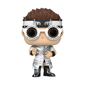 WWE The Miz Pop! Vinyl Figure