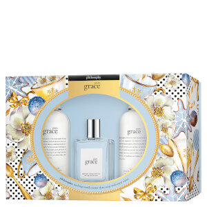Philosophy Pure Grace Gift Set