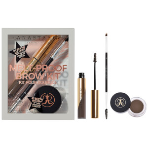 Anastasia Beverly Hills Brow Kit #1 Melt Proof Brow Kit 8.4g (Various Shades)