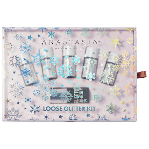 Anastasia Beverly Hills Holiday Loose Glitter Kit