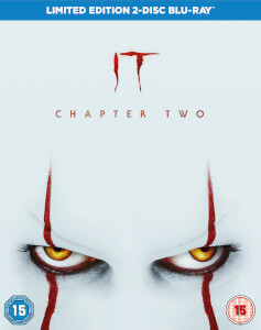 IT Chapter Two - Limited Edition