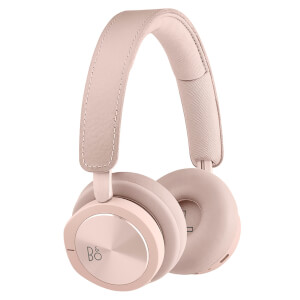 Bang & Olufsen Beoplay H8i On Ear Bluetooth Active Headphones - Pink