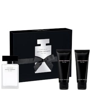 Narciso Rodriguez for Her Pure Musc Eau de Parfum 50ml Set