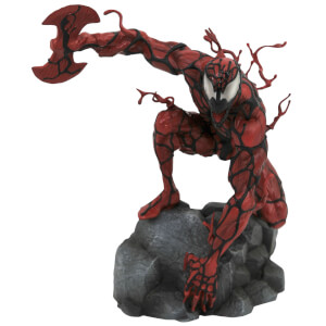 Diamond Select Marvel Gallery Carnage Comic PVC Figure