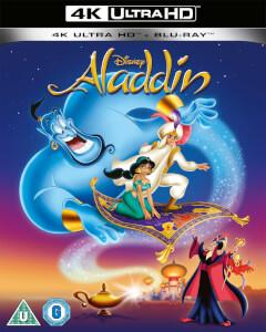 Aladdin - 4K Ultra HD