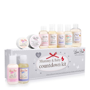 Love Boo Countdown Kit