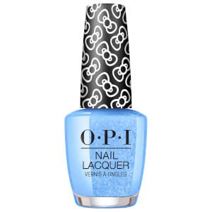 OPI Hello Kitty Limited Edition Nail Polish - Let Love Sparkle 15ml