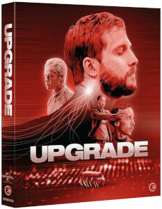 Upgrade - Limited Edition