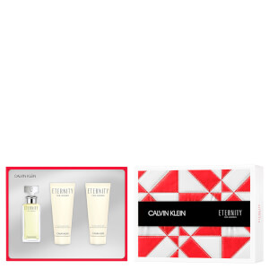 Calvin Klein Eternity for Women Eau de Toilette 50ml Gift Set