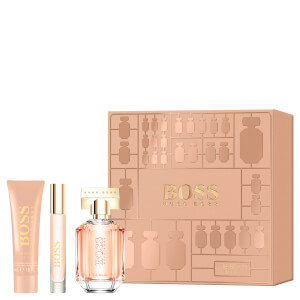 Hugo Boss BOSS The Scent for Her Eau de Parfum 50ml Gift Set