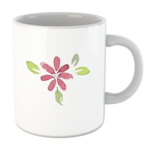 Pink Flower 1 Mug