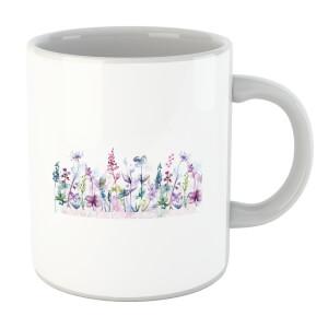 Flower Meadow Mug