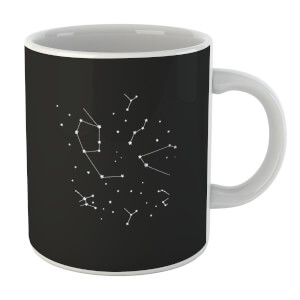 Star Constellations Mug