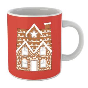 Gingerbread House Two Mug