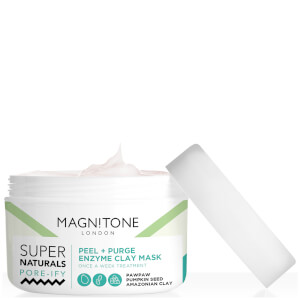 Magnitone SuperNaturals Amazonian Clay Mask 50ml
