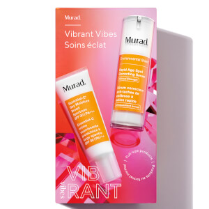 Murad Vibrant Vibes (Worth £140.00)