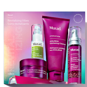 Murad Revitalising Vibes (Worth £233.00)