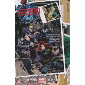 Secret Avengers Trade Paperback Vol 01 Reverie Now