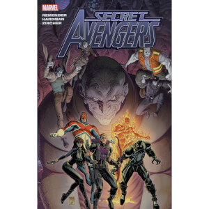 Secret Avengers By Rick Remender Trade Paperback Vol 01