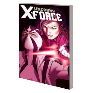 Uncanny X-force Trade Paperback Vol 02 Torn And Frayed