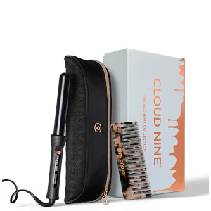 Cloud Nine The Alchemy Collection Curling Wand Gift Set (Worth £161.00)