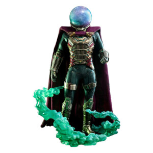 Hot Toys Spider-Man: Far From Home Movie Masterpiece Action Figure 1/6 Mysterio 30cm