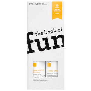 Paul Mitchell Kids Gift Set (Worth £23.25)