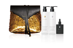 Paul Mitchell Marula Unwrap Radiance Gift Set (Worth £83.40)