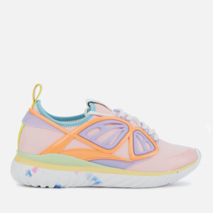 Sophia Webster Women's Fly-By Running Style Trainers - Candyfloss
