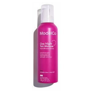 ModelCo One Night Tan 180g