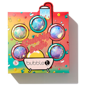 Bubble T Cosmetics Bombs Away
