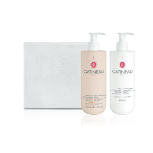 GatineauTotal Body Glow Collection (Worth £98.00)