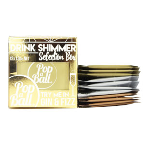 Popaball Drink Shimmer Gift Set