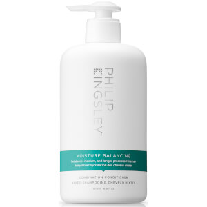 Philip Kingsley Moisture Balancing Combination Conditioner 500ml (Worth £45)