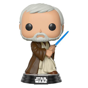 Star Wars Ben Kenobi EXC Pop! Vinyl Figure