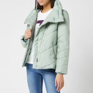 Ted Baker Women's Lotiy Wrap Jacket - Mint
