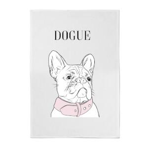 Dogue Cotton Tea Towel