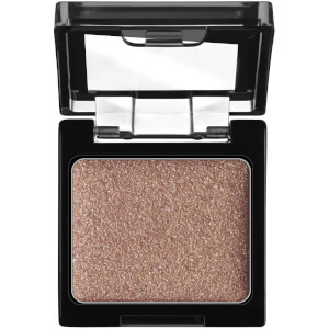 wet n wild coloricon Glitter Single Eyeshadow 1.4g (Various Shades)
