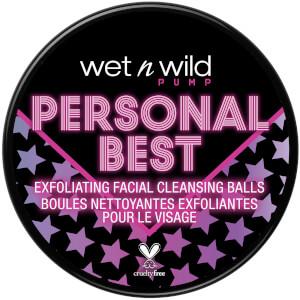 wet n wild Personal Best Exfoliating Cleansing Balls