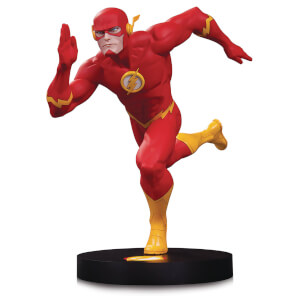 Statuette The Flash par Francis Manapul – DC Designer Series