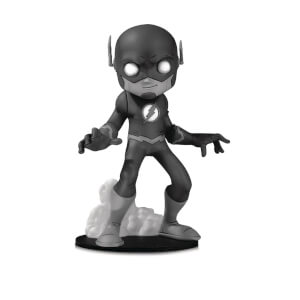 DC Artists Alley Flash By Uminga Vinyl Fig Villain Var